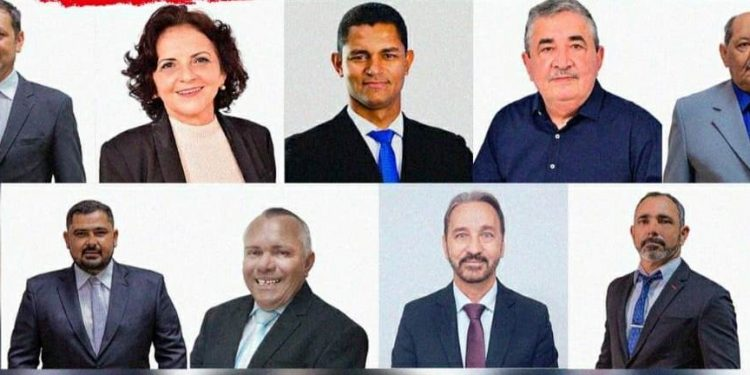 FICHA LIMPA – Mesmo com gritos de vergonha, nove vereadores de Linhares aprovam veto de Guerino Zanon. Veja vídeo